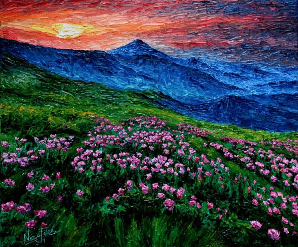cuadro-flores-silvestres