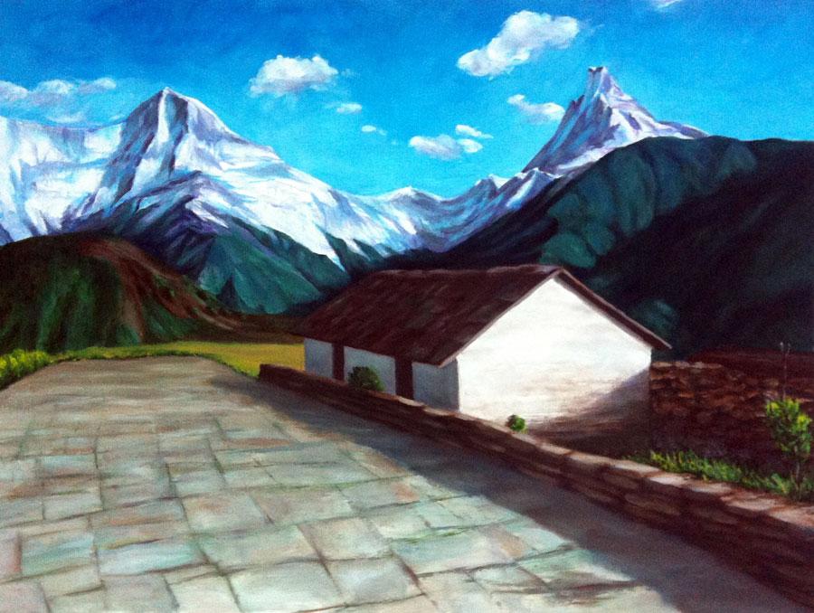 vista-machapuchare