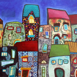 Color Urbanism