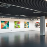 "Exposición ""tres cavalls"""